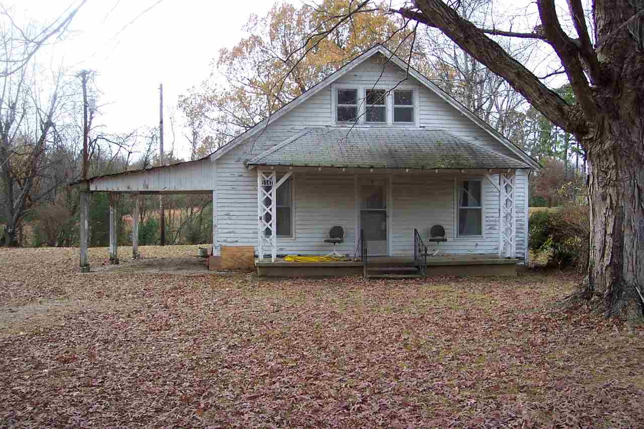 Photo of 5147 Epperson  Paducah  KY