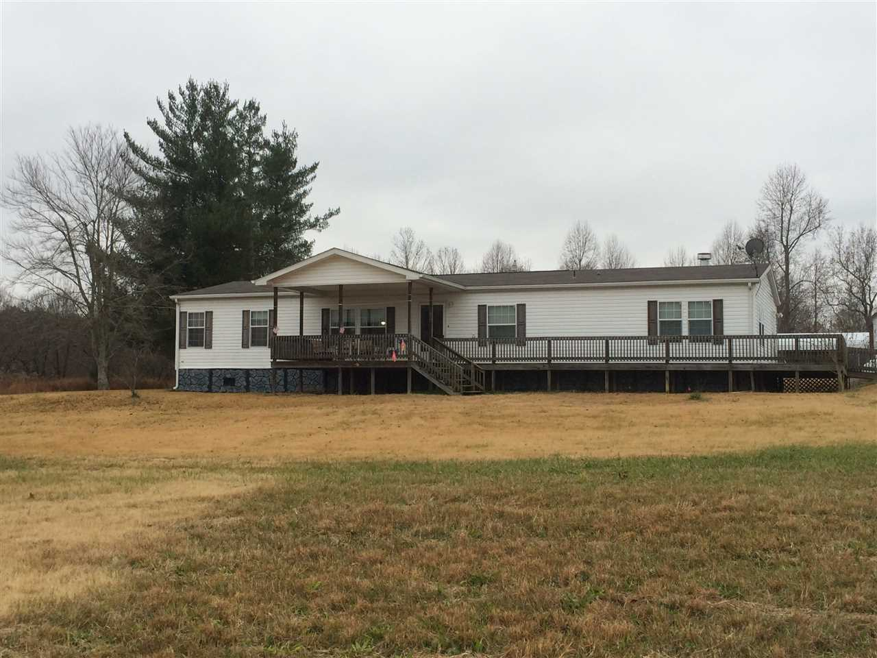 Photo of 1419 W Fork Road  Fredonia  KY