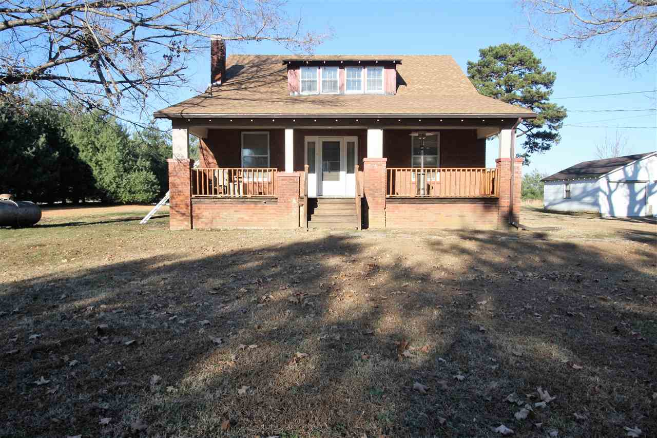 Photo of 8165 Old Hinkleville  West Paducah  KY
