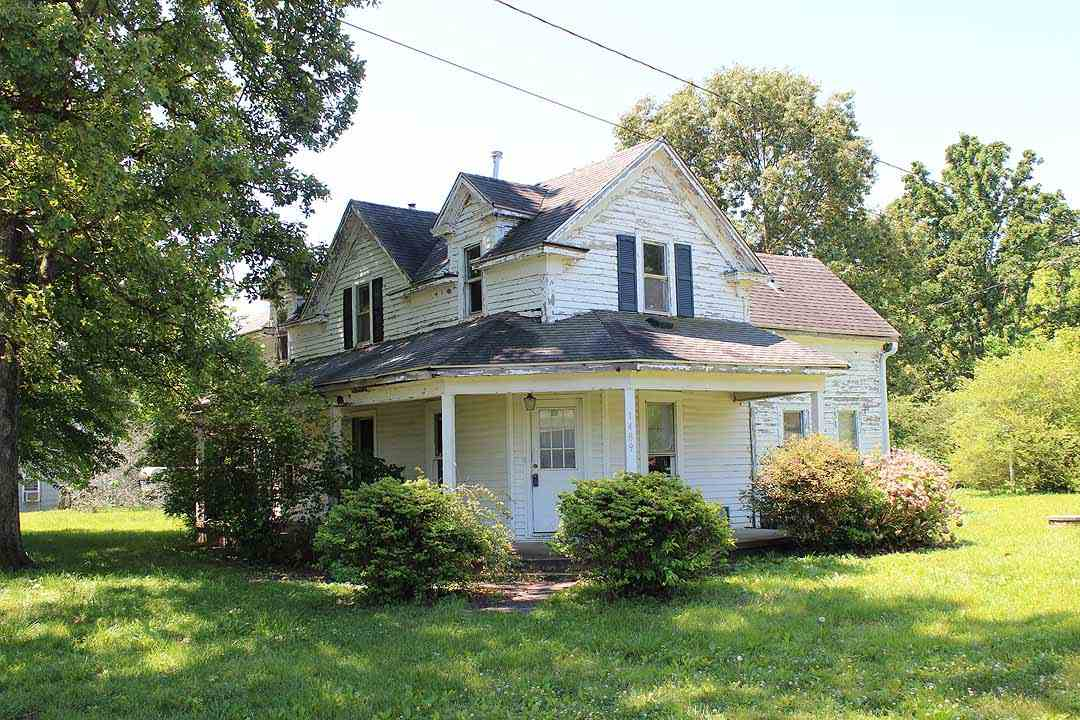 Photo of 1489 Lawson Road  Murray  KY