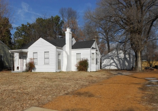 Photo of 221 W Farthing  Mayfield  KY