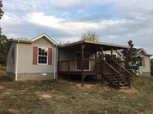 Photo of 285 Whitlow Ln  Almo  KY