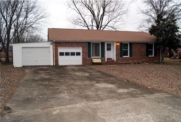 1802 Greenbriar Rd, Murray, KY 42071
