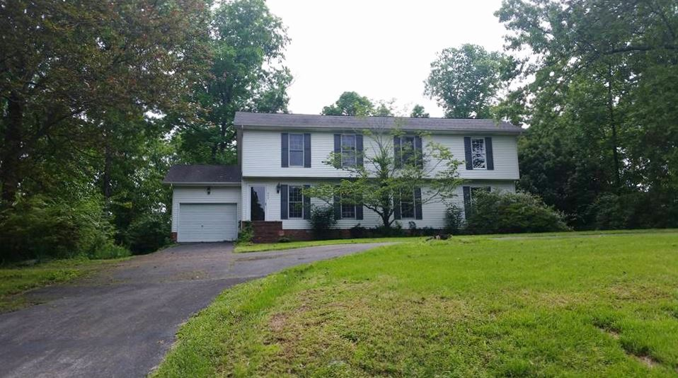 Photo of 942 Waterway Trail  New Concord  KY