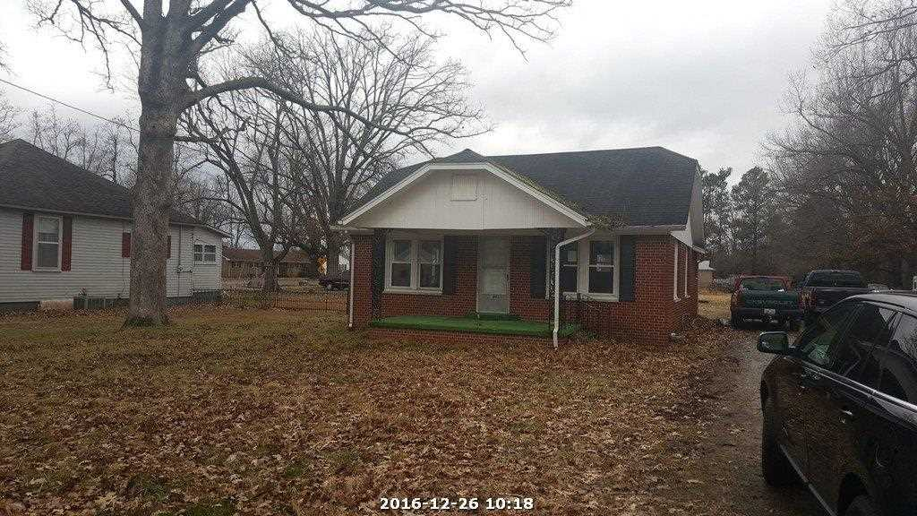 Photo of 619 OAKS ROAD  Paducah  KY