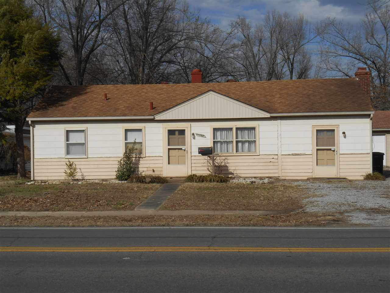 Photo of 3047 Old Mayfield Road  Paducah  KY