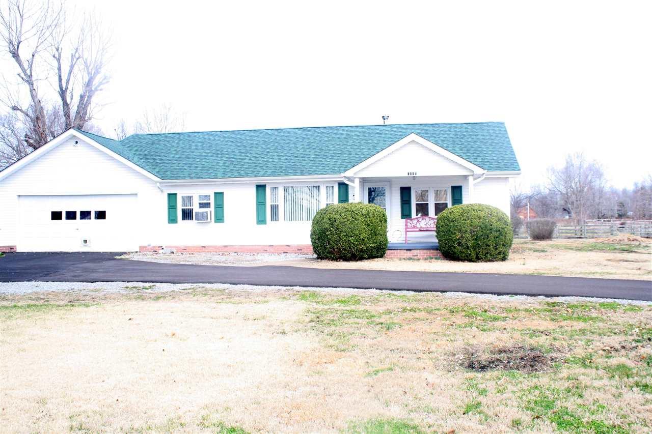 Photo of 1445 US HWY 60 W  Ledbetter  KY