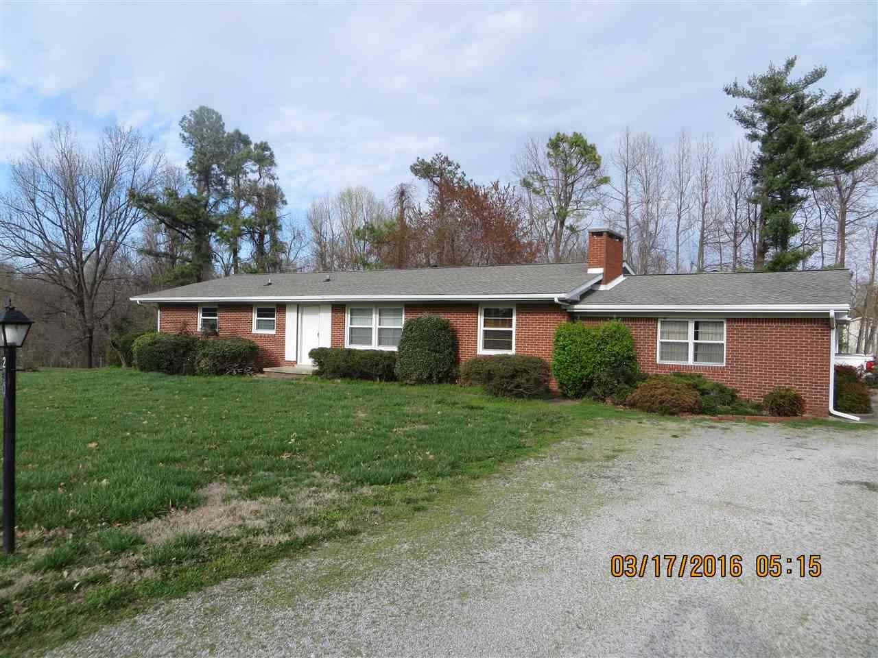 Photo of 230 County Farm Road  Wickliffe  KY