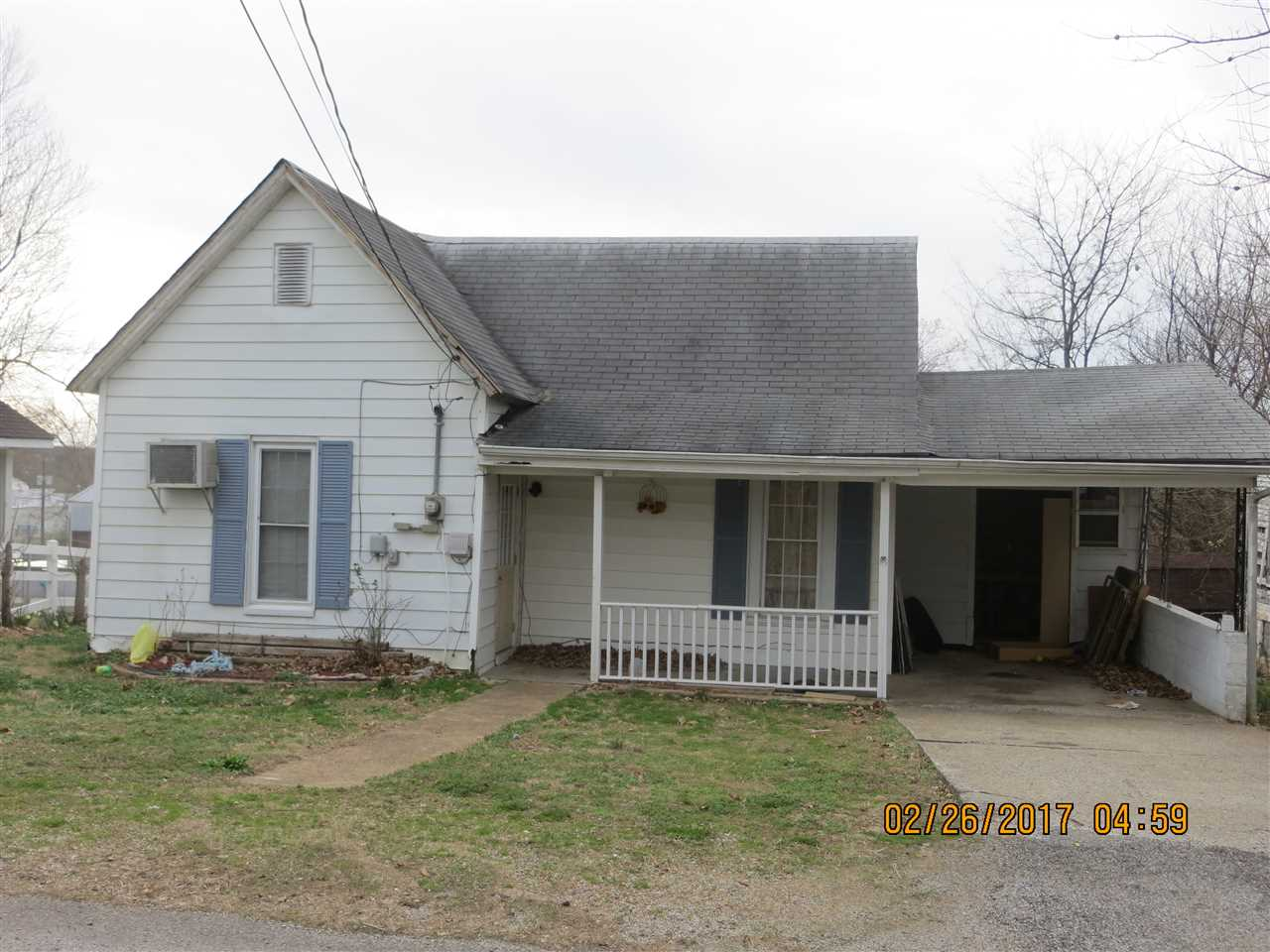 Photo of 24 Tank St  Bardwell  KY