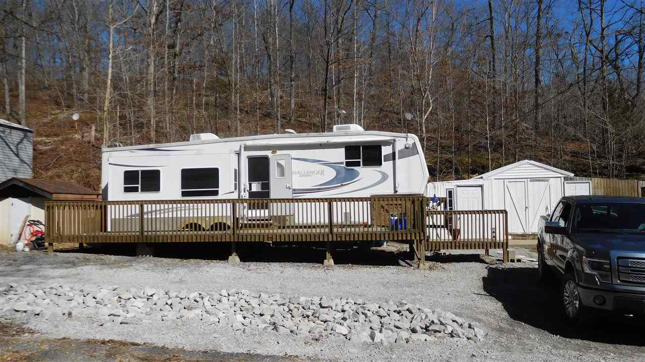 Photo of 176 Anderson Shore Dr  Murray  KY