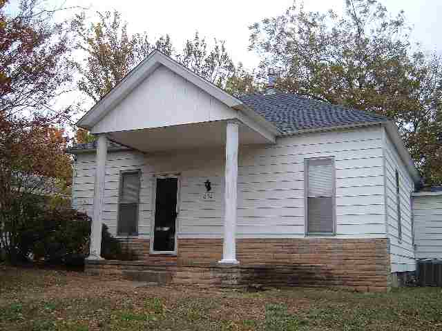 Photo of 652 N Fourth St  Wickliffe  KY