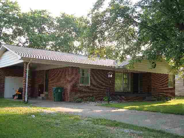 Photo of 1263 Court St  Wickliffe  KY