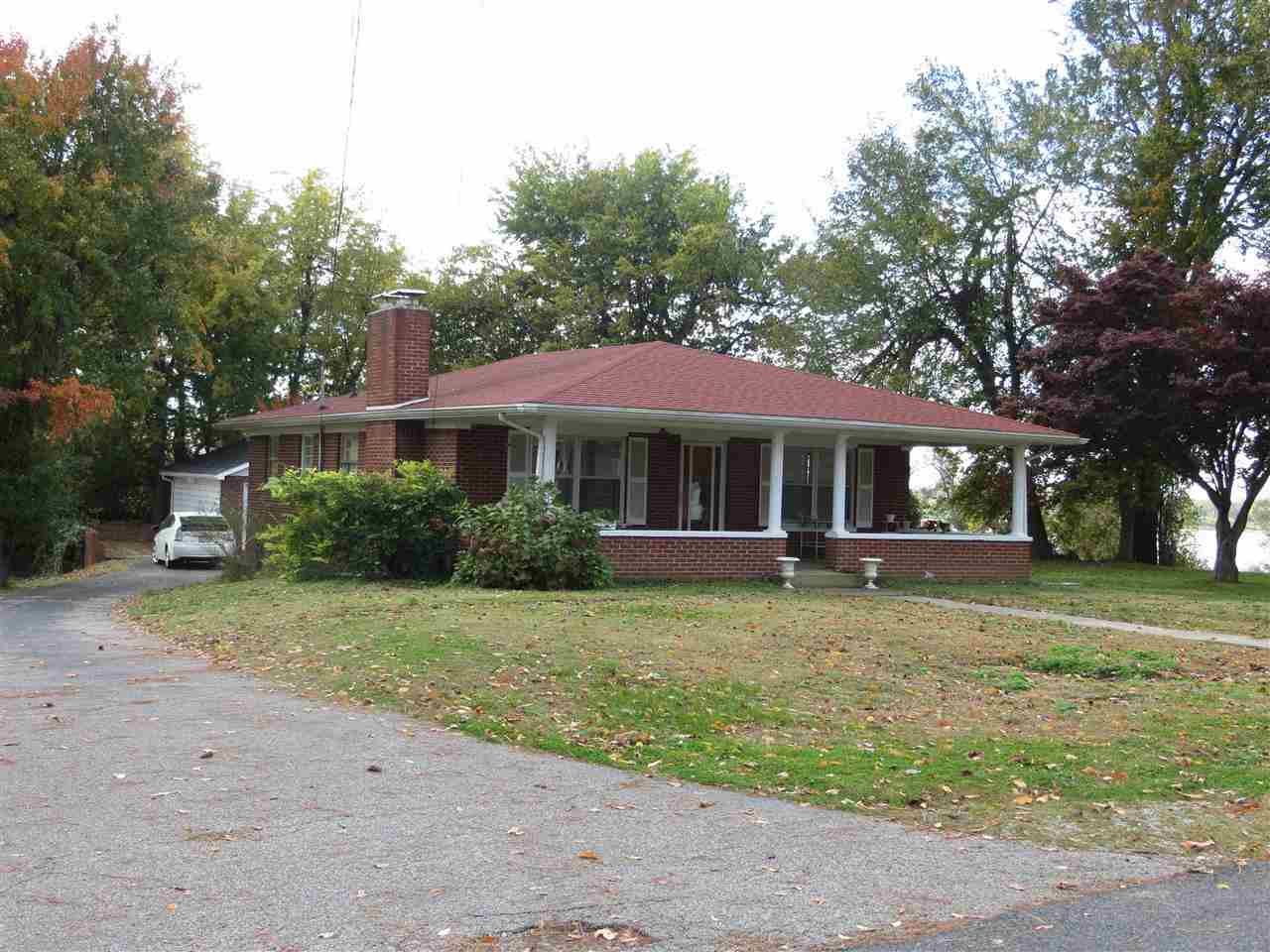 Photo of 103 Tennessee Street  Wickliffe  KY