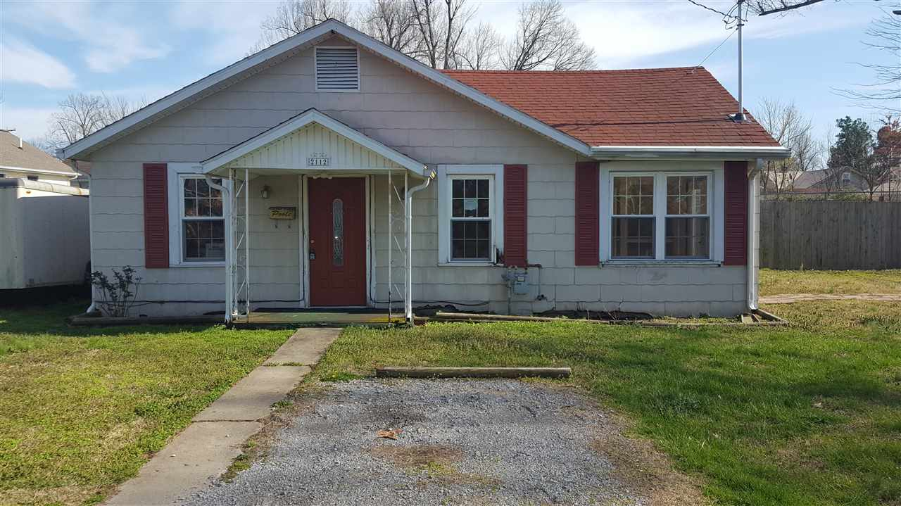 Photo of 2112 Adams Street  Paducah  KY