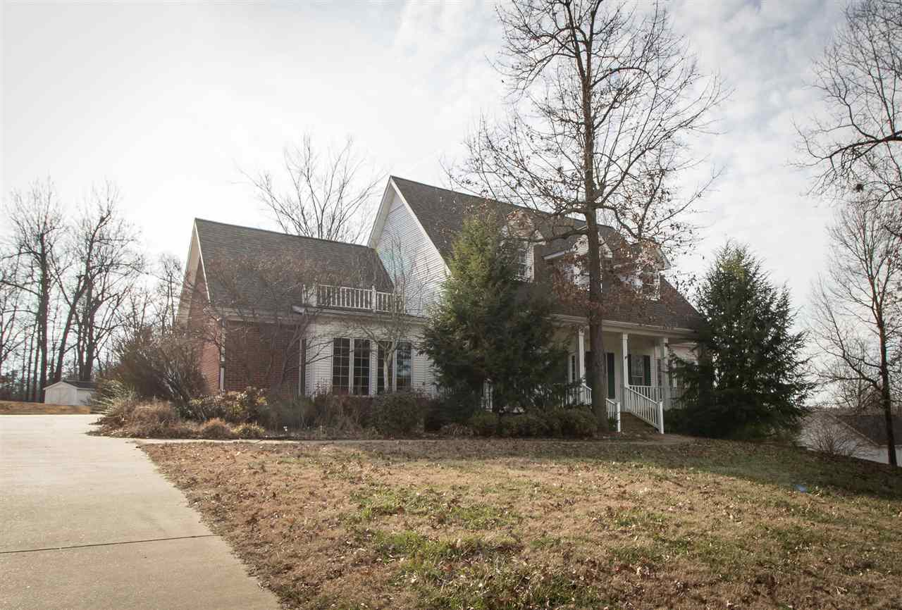 Photo of 165 Jalusian Trail  Paducah  KY