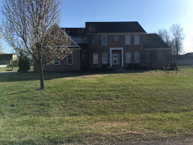 Photo of 320 Harting Ridge Road  West Paducah  KY