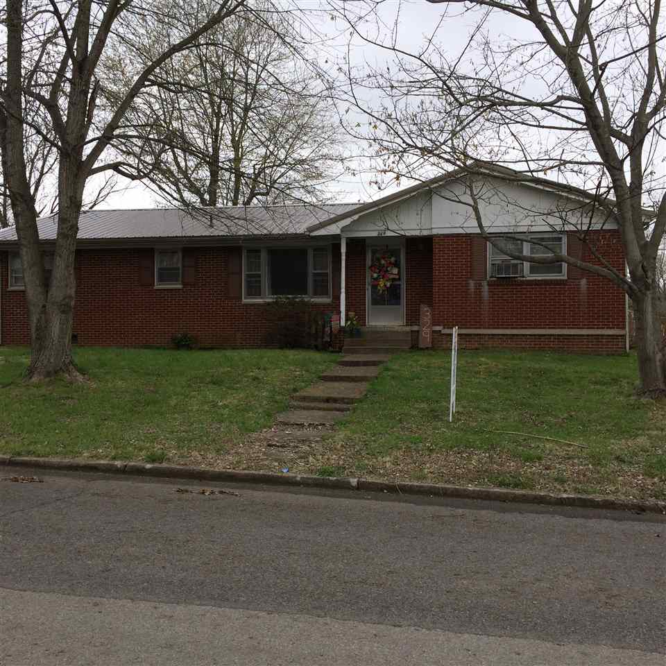 Photo of 329 N Walker  Marion  KY