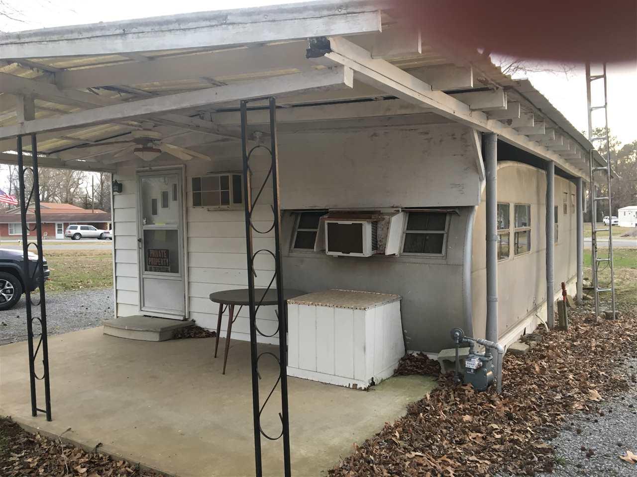 Photo of 31 East First Street  Gilbertsville  KY