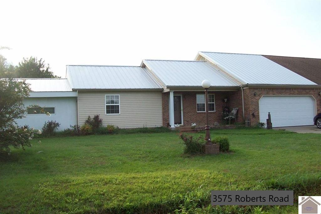 Photo of 3575 Roberts Road  Kevil McCracken  KY