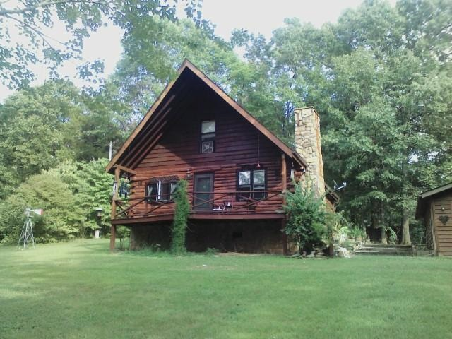 Photo of 297 Country Ln  Gilbertsville  KY