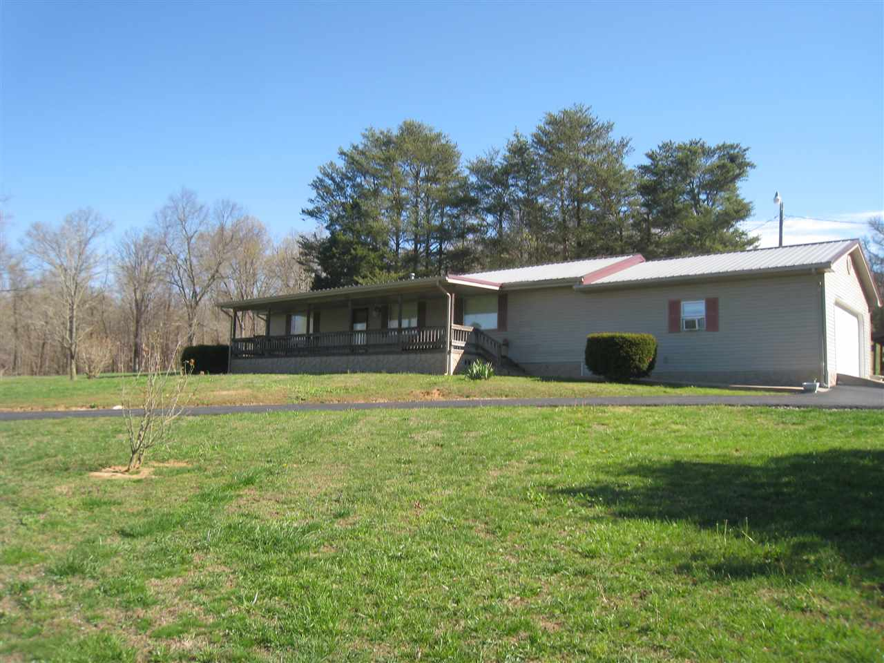 Photo of 2300 SR 91 north  Marion  KY