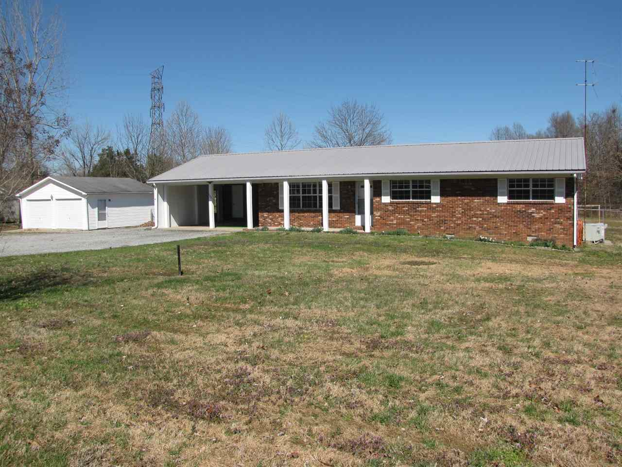 Photo of 123 Crouch Dr  Calvert City  KY