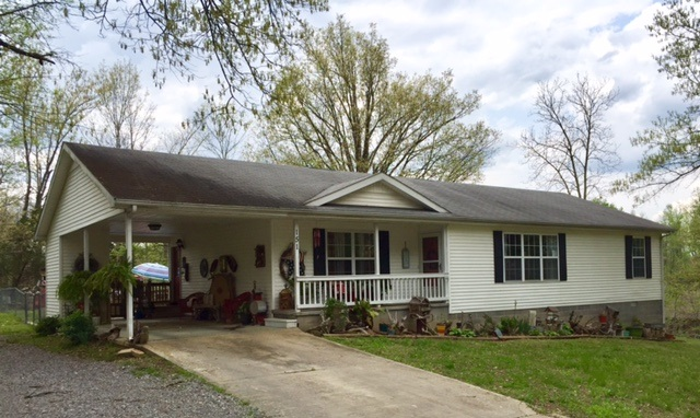 Photo of 151 Nancy Road  Grand Rivers  KY