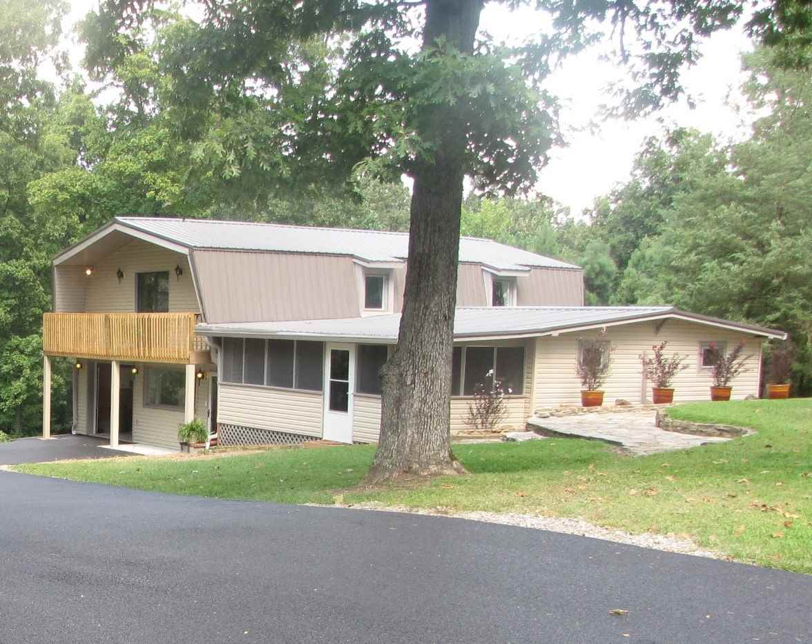 Photo of 48 Lookout Lane  Gilbertsville  KY