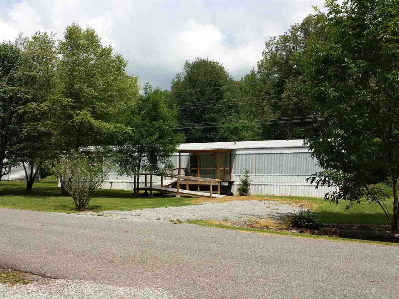 Photo of 11715 Brown Ave  Kevil McCracken  KY