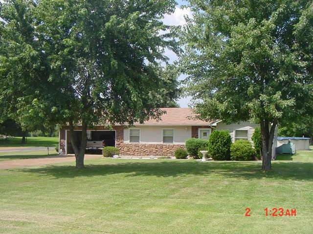 Photo of 194 Perry St  Mayfield  KY