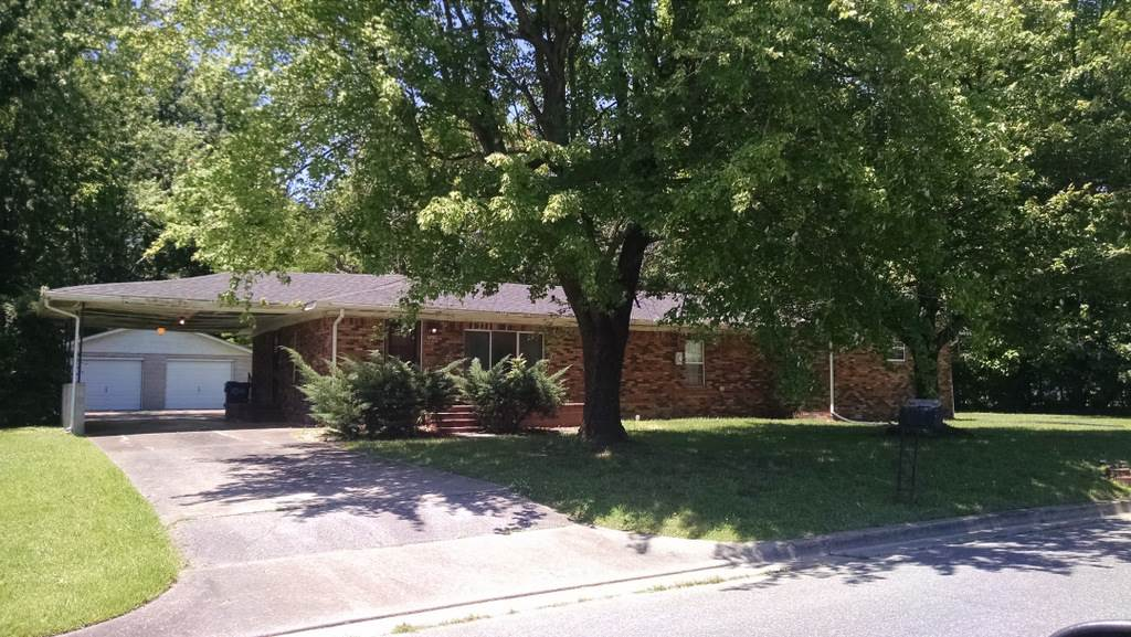 Photo of 715 McGuire Ave  Paducah  KY