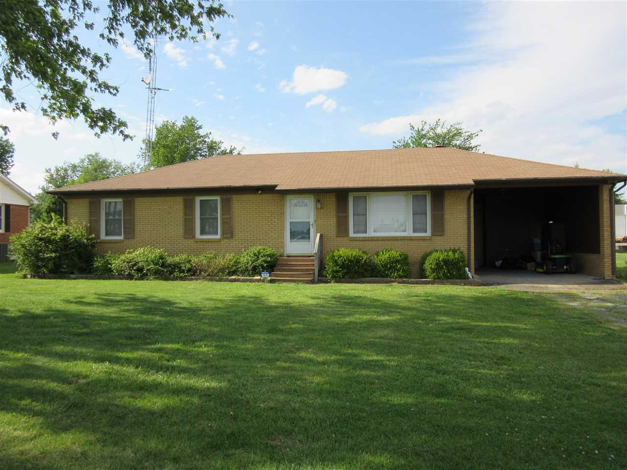 Photo of 110 SR 1276  Mayfield  KY