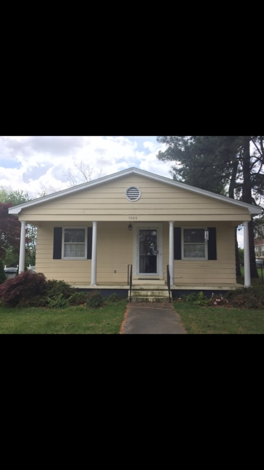 Photo of 1005 W Second Street  Fulton  KY
