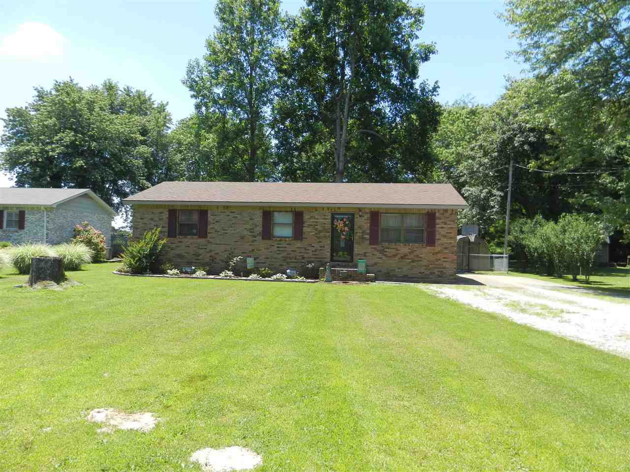 Photo of 339 Cody Cooper Road  Ledbetter  KY