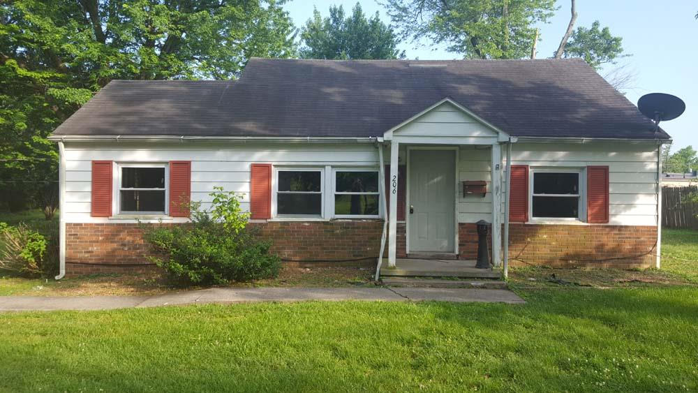 Photo of 206 E Central Ave  Marion  KY