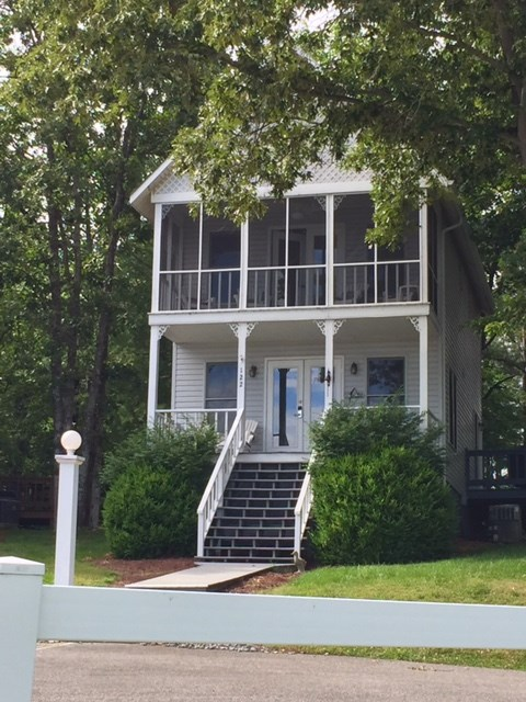Photo of 122 Harborview  Grand Rivers  KY