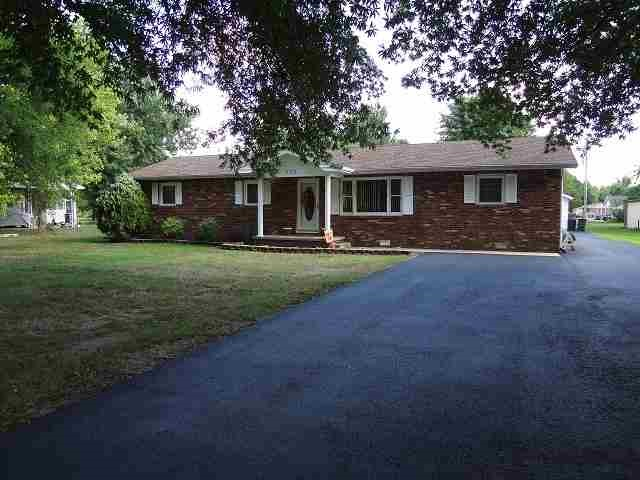 Photo of 978 Clarks Ferry Road  Ledbetter  KY