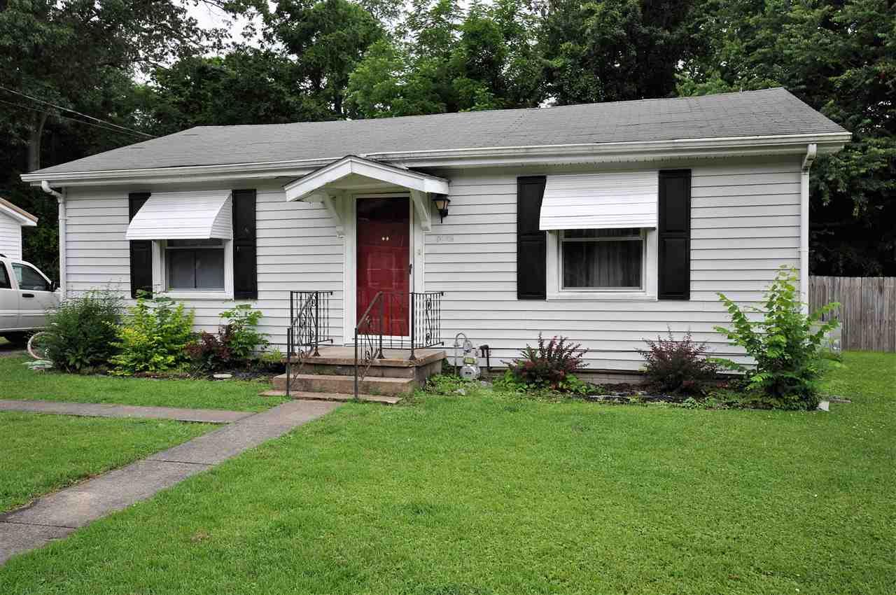 Photo of 1004 Hickory Street  Benton  KY