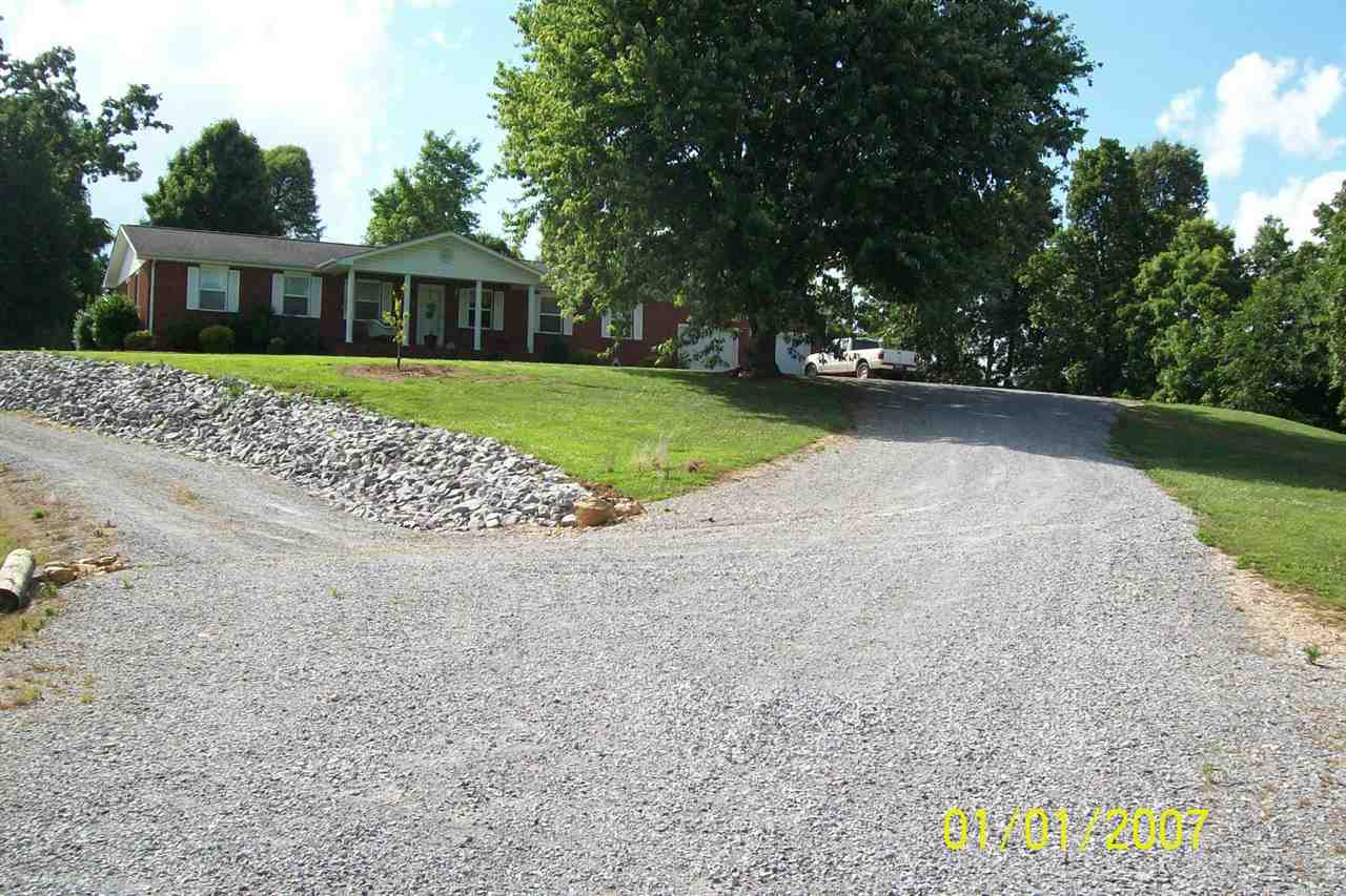 Photo of 816 Tucker Temple Road  Tiline  KY