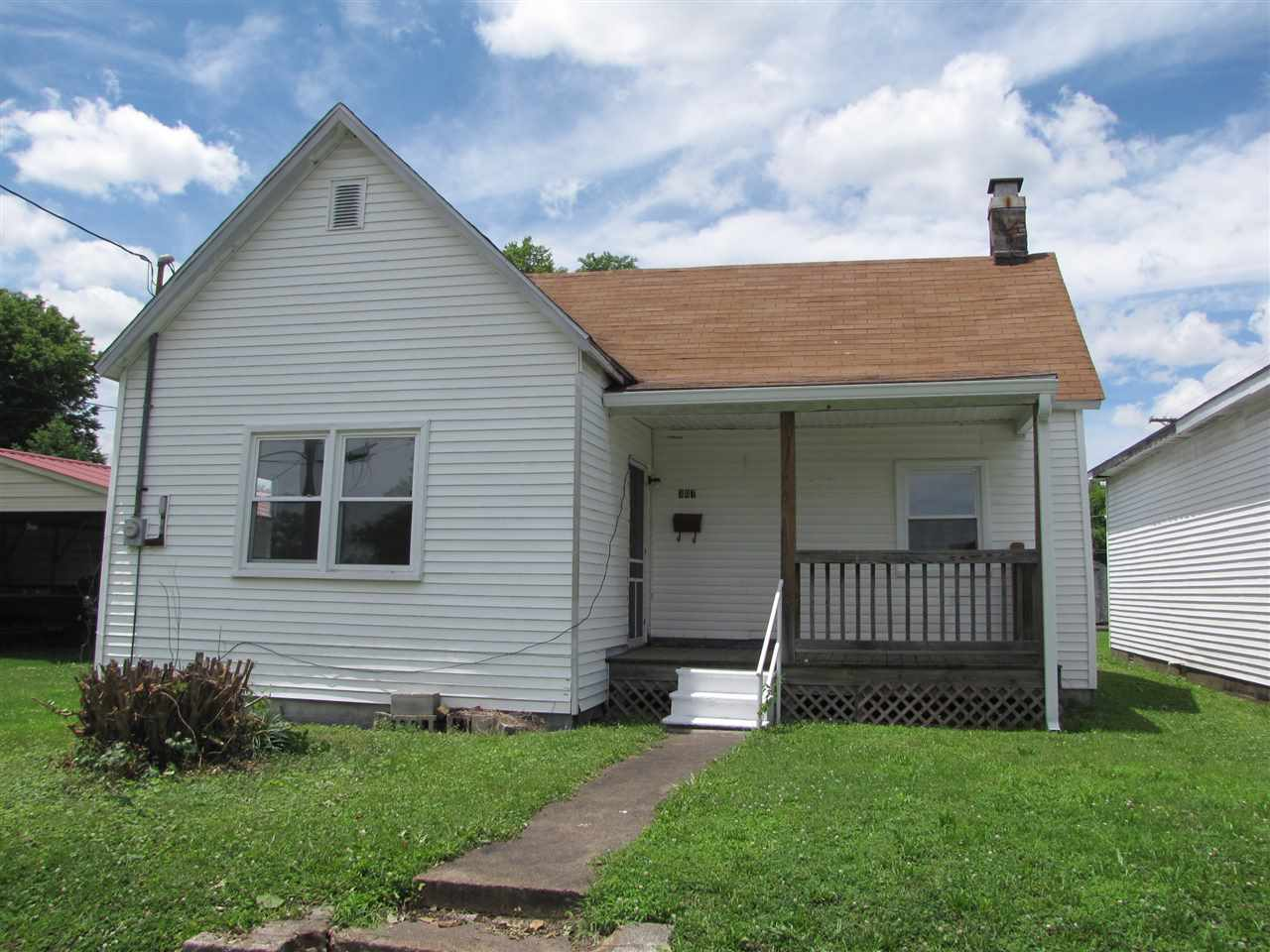 Photo of 307 Hayes Avenue  Paducah  KY