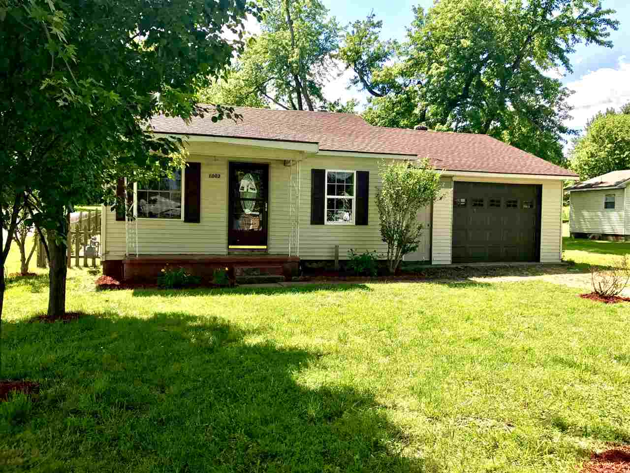 Photo of 1003 N 15th Street EXT  Mayfield  KY