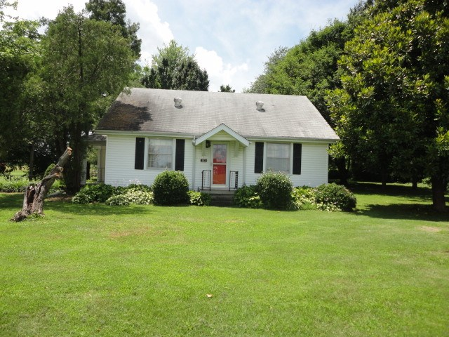 Photo of 163 S Sutton Lane  Mayfield  KY