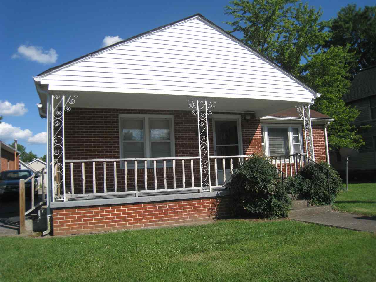 Photo of 118 Clements  Paducah  KY