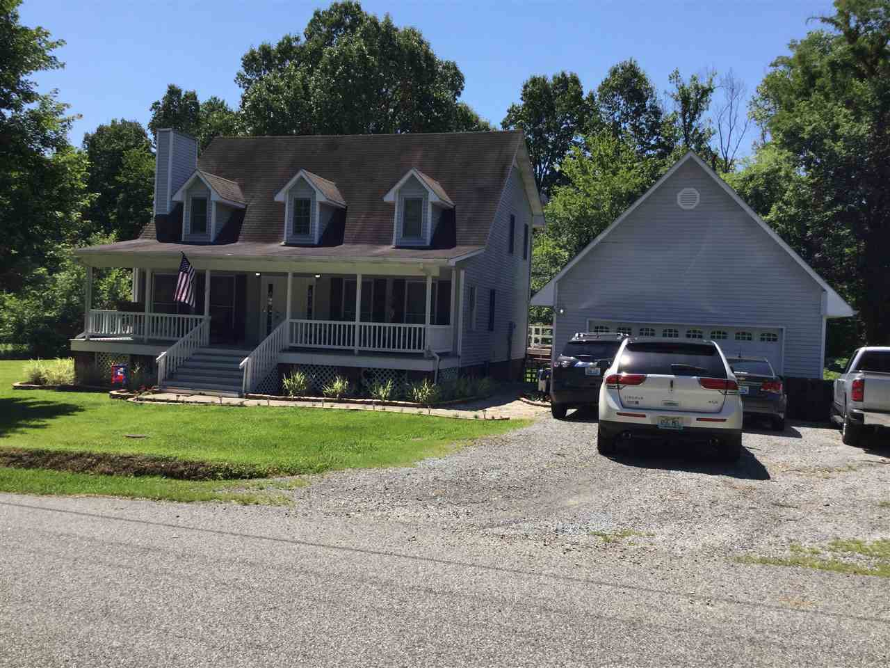 Homes For Rent In Calvert City Ky
