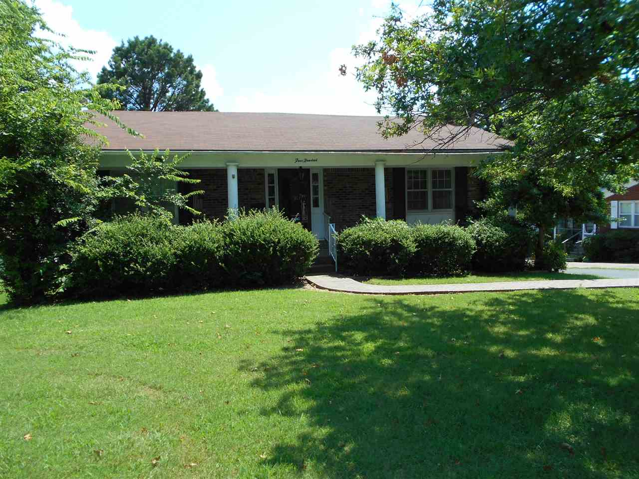 Photo of 400 Reed Street  Mayfield  KY