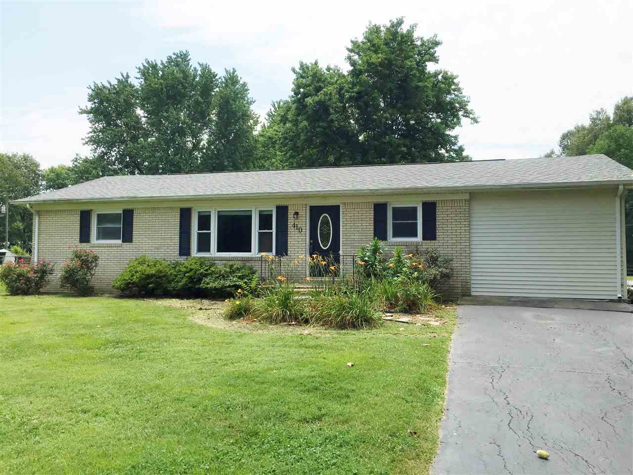 Photo of 410 Lakeview Drive  Ledbetter  KY