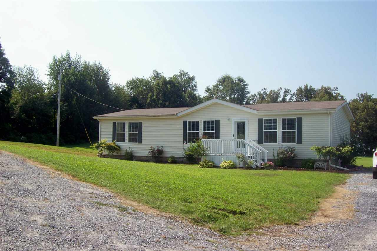 Photo of 705 St Rt 849 W  Hickory  KY