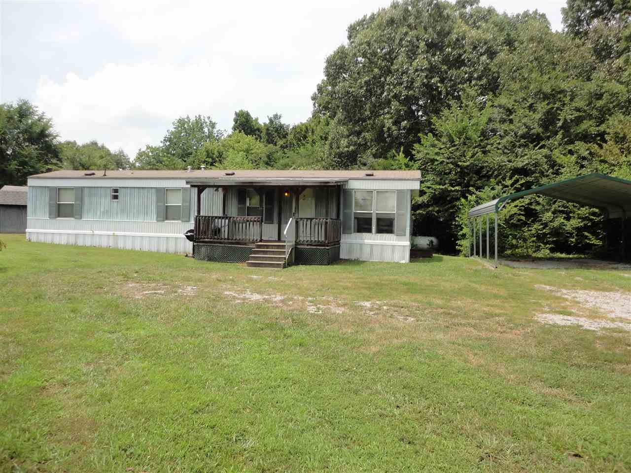 Photo of 2395 Friendship Road  Eddyville  KY