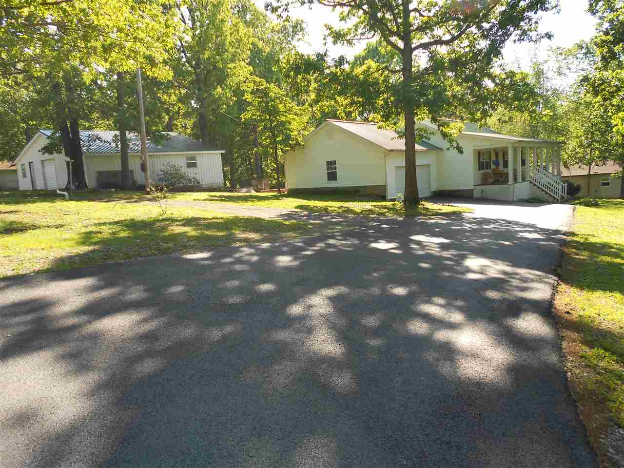 Photo of 375 Railroad Hill Rd  Grand Rivers  KY