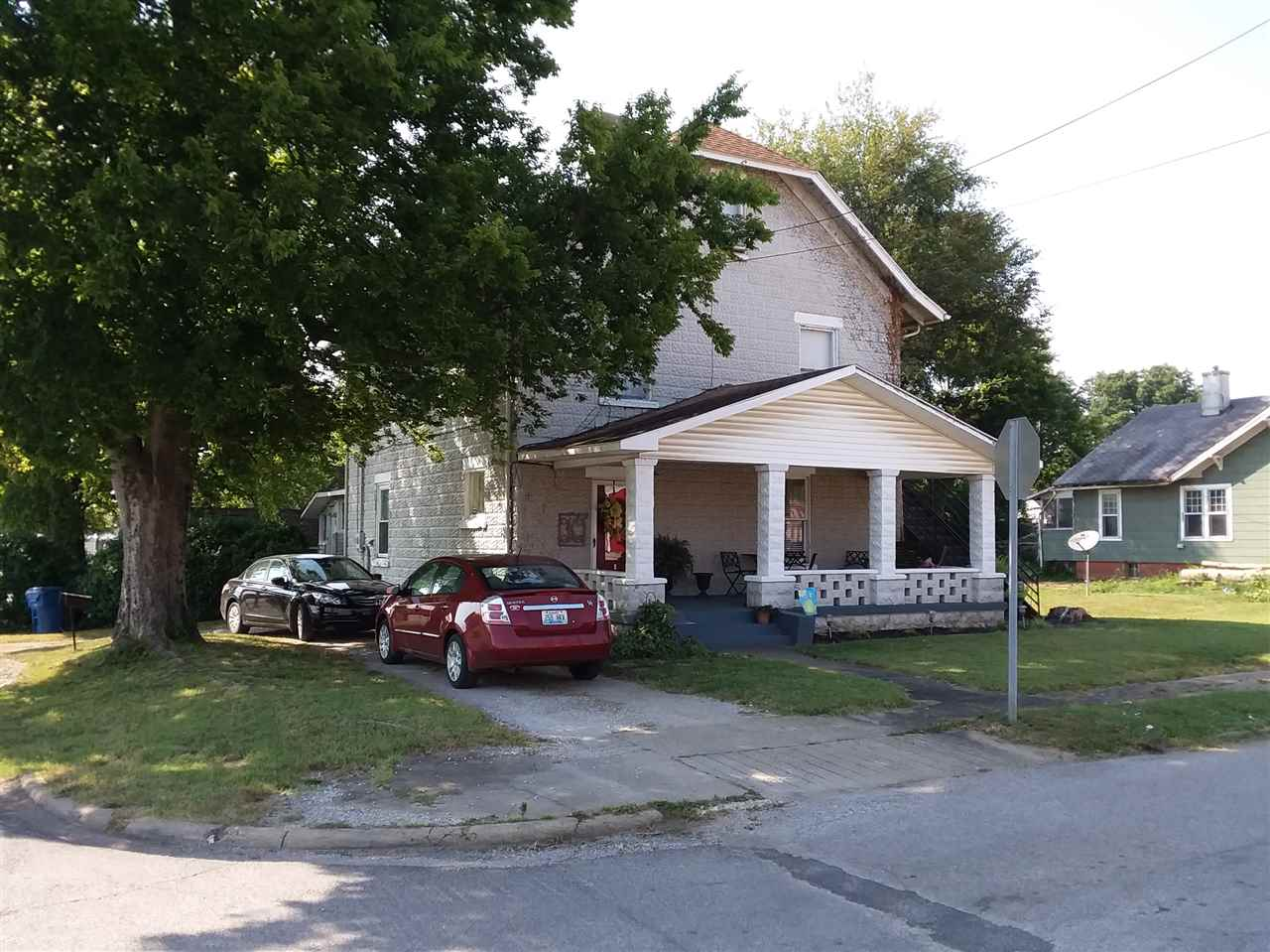 Photo of 209 S McNary Street  Princeton  KY